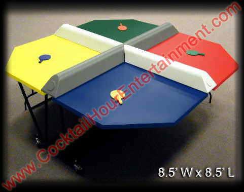 eric_cutler 4 player ping pong party game rental