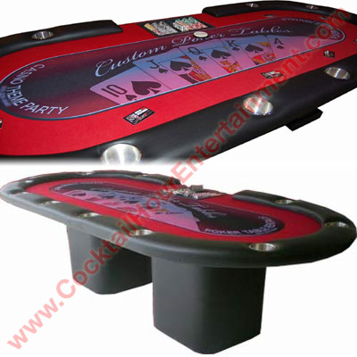 Bat Mitzvah Casino Games